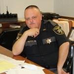 Roger Deel - Chief Field Deputy